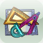 A+ Protractor